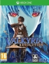 Valkyria Revolution (Xbox One)